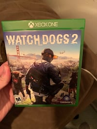 Watchdogs 2 - Xbox One