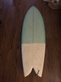 Modern surfboards Wildchild
