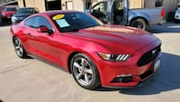 2016 Ford Mustang Modesto