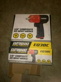 3/8 drive impact wrench Vancouver, 98684