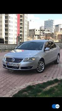 2008 Volkswagen Passat 1.4 TSI 122 HP EXCLUSIVE
