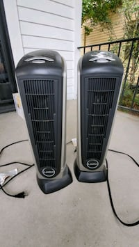 Tower Heater and Air Conditioner Combo New Orleans, 70115