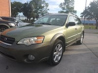 2006 Subaru Legacy Wagon Outback 2.5i Auto Houston, 77063