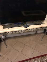 Antique Coffee table with a side table and a console table  Dearborn, 48126
