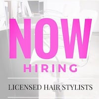 Hair styling Nail technicians