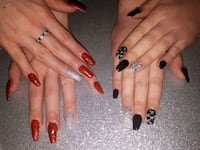 Beauty services Greater Manchester, M15 6AZ