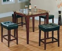 Brand New Table Set! Bergenfield, 07621