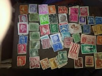 Stamps  Palmdale, 93550
