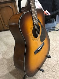 Acoustic guitar Coppell, 75019