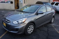 2017 Hyundai Accent SE 4-Door 6A Woodbridge, 22191