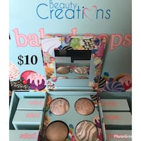 Beauty Creations Glow Kits $10 each Citrus Heights, 95621