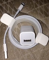 Brand new Apple charger (Original)- make an offer Vancouver, V5N 2N5