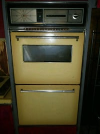 1970s Stove Top and oven combo Springfield, 65803