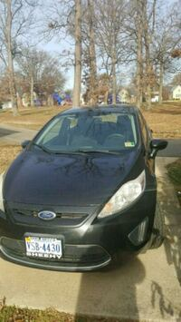 Ford - Fiesta - 2011 Fort Belvoir, 22060