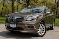 Buick Envision 2016 Oak Forest