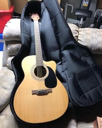 New guitar with Soft shell case! Boonsboro, 21713