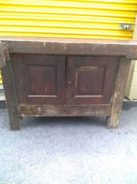 Antique Carpenters Bench Summerville, 29485