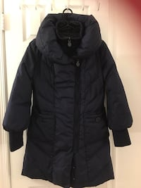 Zara lady fashionable down parka Small size Fairfax, 22033