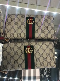 Gucci wallet brand new,good quality $70 each  3119 km