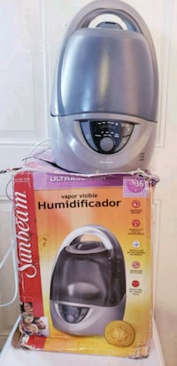 large humidifier air cleaner Los Angeles, 90011