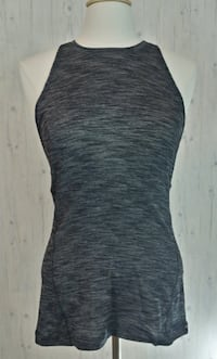 lululemon &go everywhere Tank Size 8 Maple Ridge