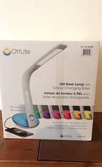 Ottlite LED Desk Lamp