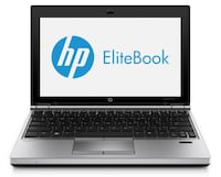 Notebook EliteBook 2170p i5 ram 8gb SSD 128gb