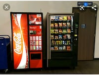 FREE VENDING MACHINE SERVICE FOR LOCAL BUSINESSES  Washington