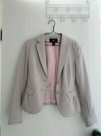 Ladies Suit Jacket Size 4 H&M Vancouver, V6G 1C2