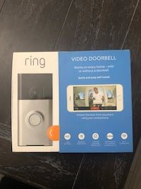 Ring Video Doorbell Las Vegas, 89119