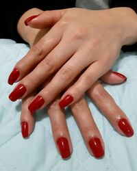 Manicure Silver Spring