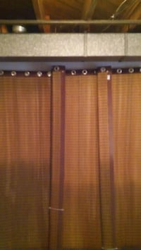 Bamboo Curtains Silver Spring, 20906