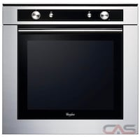 """Whirlpool 24"""" Convection Wall Oven Richmond Hill, L3T"""