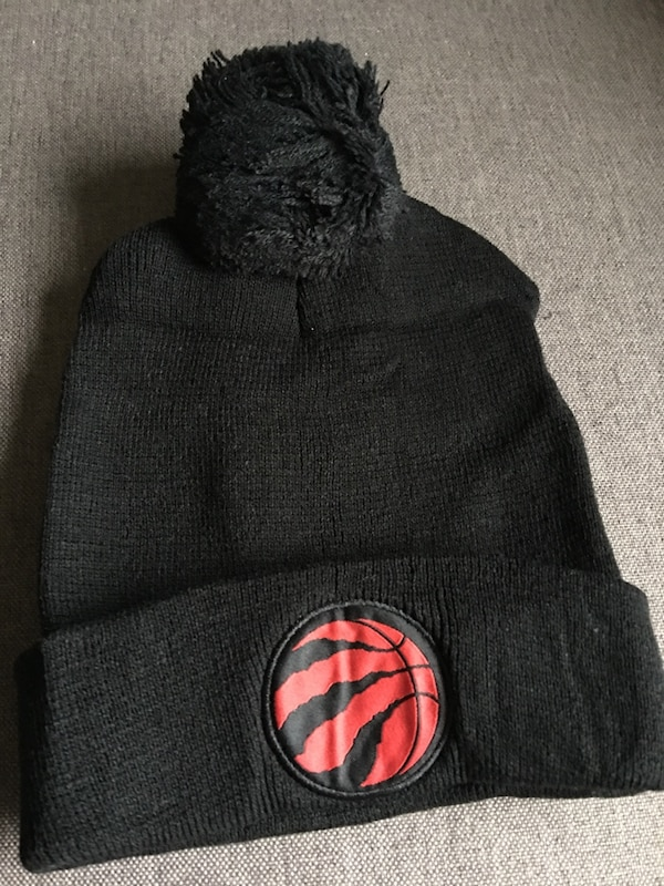 25514b9634f Used Raptors winter toque for sale in Toronto - letgo