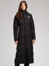 North face 600 fill down puffer jacket Edmonton, T6H