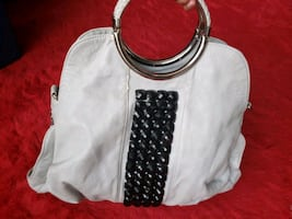 large carry on purse