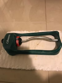Green gilmour home appliance