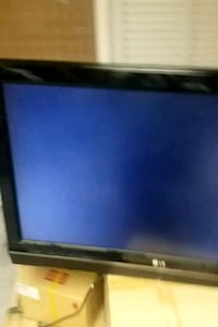 37 inch lcd tv .no remote no stand .work . Calgary, T2A 5R5
