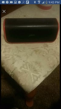 Jam rave Bluetooth speaker Tulsa, 74129