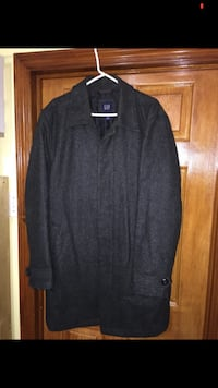 Men's GAP Overcoat - Size Large Mississauga, L5N 7T8