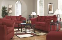 SPECIAL] Darcy Living Room Set | 75001 Houston, 77036
