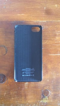 Cover iPhone 5 e 5s Verona, 37131