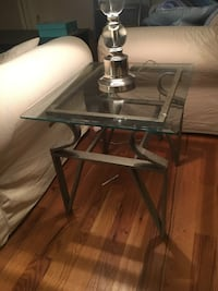 TWO end tables High Point, 27260