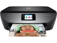 HP ENVY PHOTO 7100 ALL IN ONE PRINTER Toronto, M5V 0K9