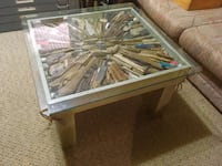 Artist-Created Hurricane Sandy Table Toms River, 08753