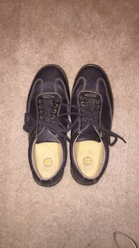 Men's Dr. Martens Mitchem Leather Shoes Sz 12 Springfield, 22151