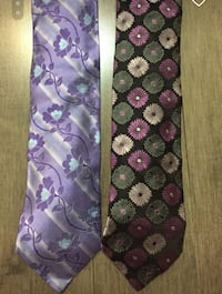 Ted Baker ties