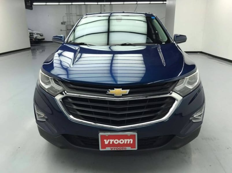 2019 Chevy Chevrolet Equinox Pacific Blue Metallic hatchback f30a4650-fa57-4536-9b94-a8ce7ac6a447
