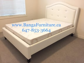 CANADIAN BED FRAME AND MATTRESS FACTORY