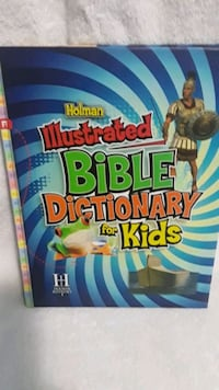 lot of kids reference books for bible Woodbridge, 22193
